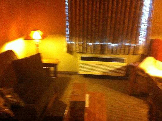 Best Western Plus Sunset Suites-Riverwalk: Room 2