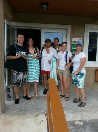 Bahamas Interisland Ecotours - Day Tours