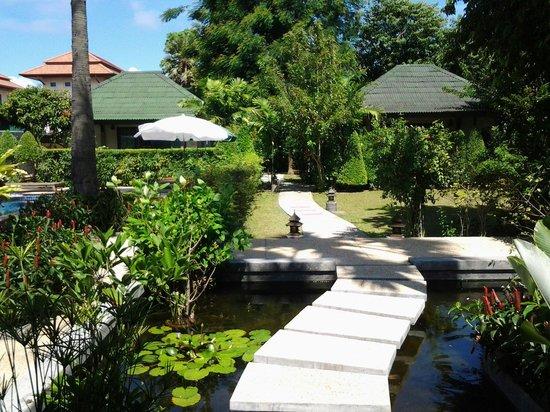 Rawai Boutique Resort : Les bungalows