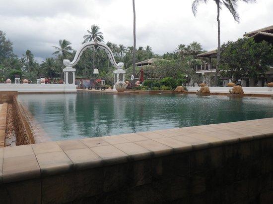 Marriott's Phuket Beach Club : South pool
