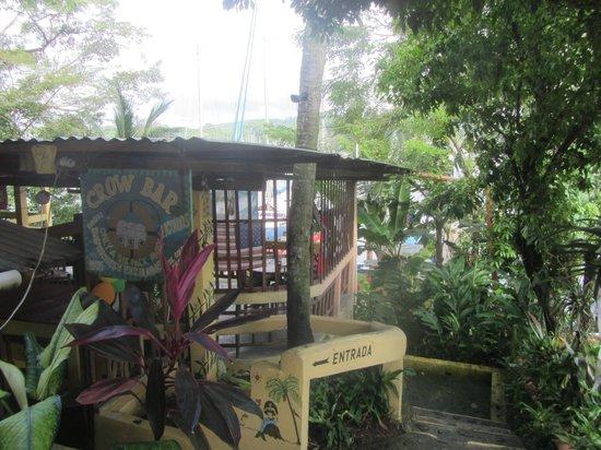 Hotel Vista Rio: Great Restaurant