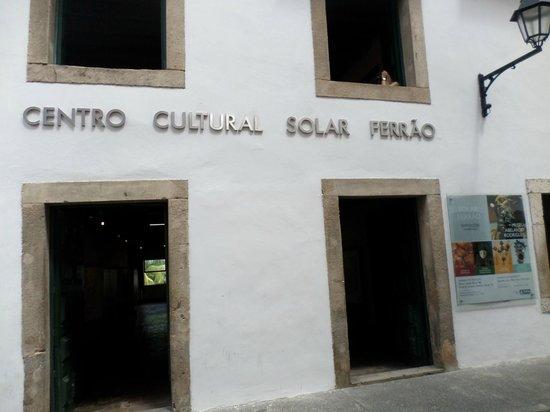 Ferrao mansion house: Solar do Ferrão 5
