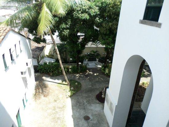 Ferrao mansion house: Solar do Ferrão 3