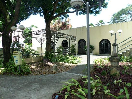 Ferrao mansion house: Solar do Ferrão 1