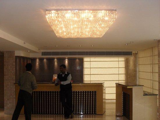 Mayur Hotel: Loby