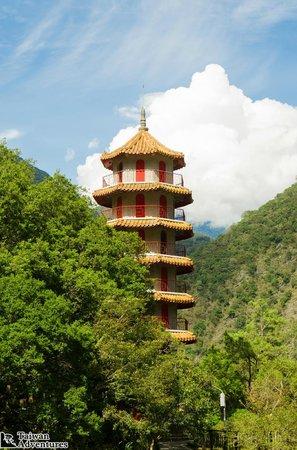 Taiwan Adventures: Taroko Gorge