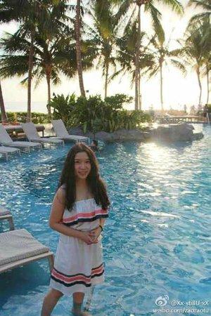 Sheraton Maui Resort & Spa: pool