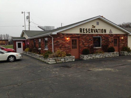 The Reservation Restaurant