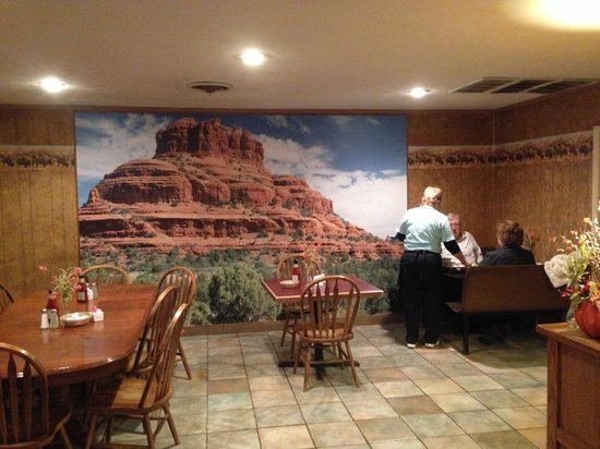 Reservation: Wall mural