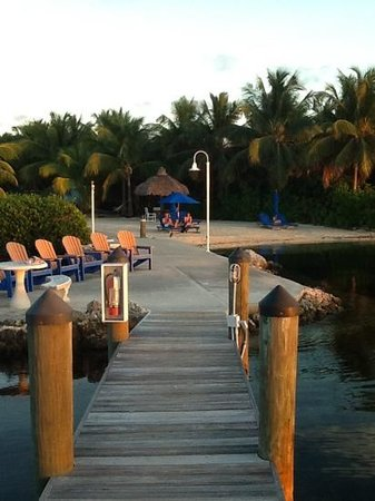 Island Bay Resort: Little piece of Heaven