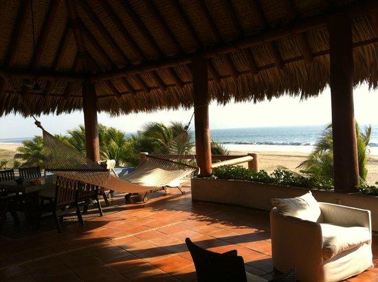 Las Palmas Resort & Beach Club: penthouse suite