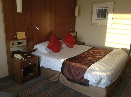 Royal Park Hotel: エグゼクティブフロア スタンダードダブル