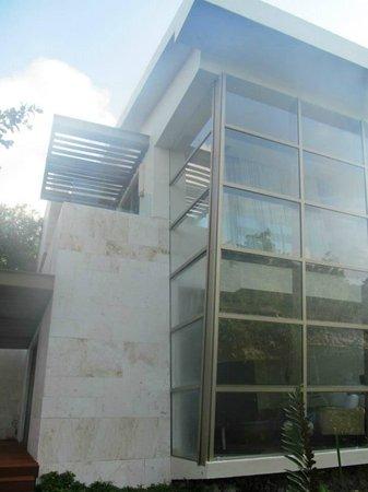 Rosewood Mayakobá: View of Villa