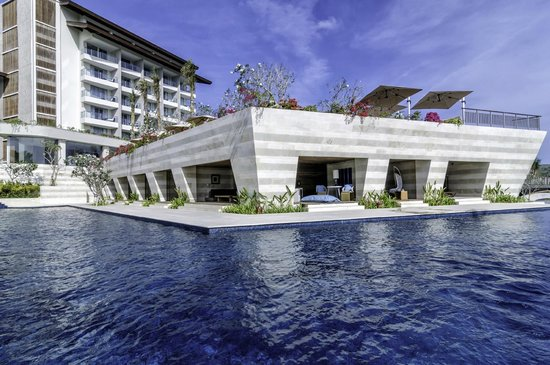This photo of RIMBA Jimbaran Bali by AYANA is courtesy of TripAdvisor