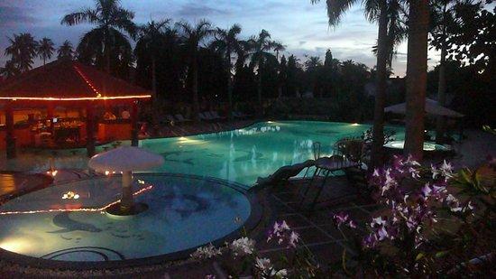 Blue Waves (Tien Dat) Resort: Hill Side