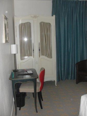 Best Western Hotel De France : номер фото3