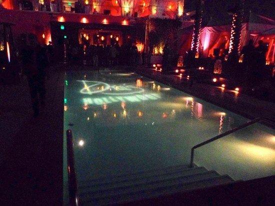 Drai's Hollywood : Poolside