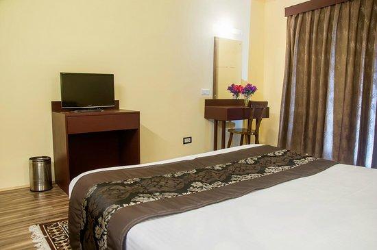 Hotel Yuma: Luxury Room