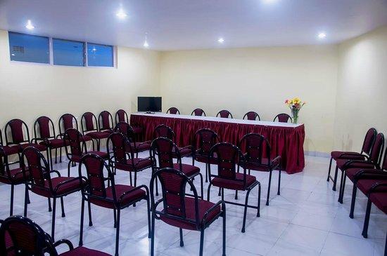 Hotel Yuma: Conference Hall