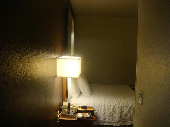 Residence Inn Los Angeles LAX/Manhattan Beach: Bed