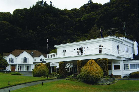 Wallaceville House Wedding and Conference Centre