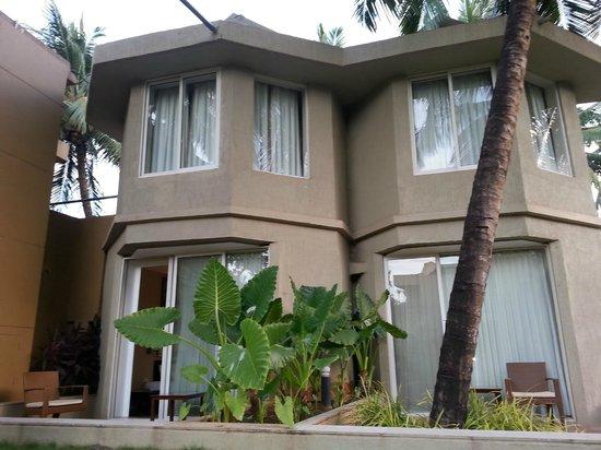 Whispering Palms Beach Resort: Suites
