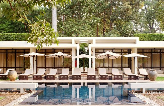 FCC Angkor: Swimming Pool
