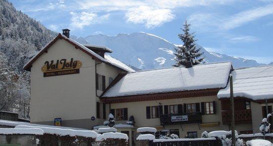 Photo of Domaine du Val Joly St. Gervais les Bains