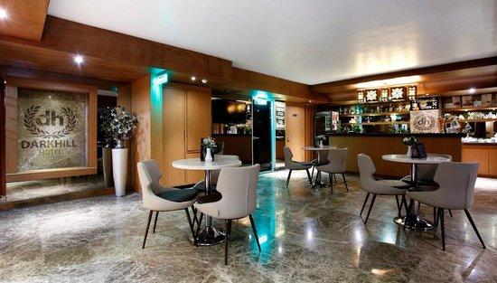 Darkhill Hotel : Spa