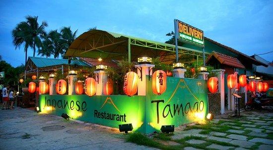 Tamago: Ravil