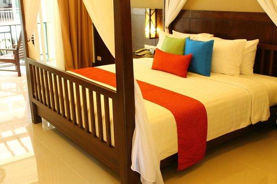Railay Princess Resort and Spa: The Princess
