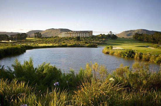 Arabella Hotel Golf & Spa