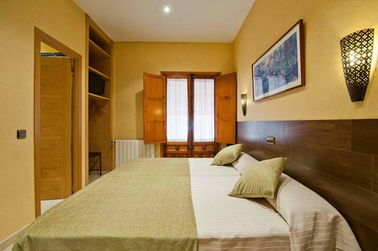 Hotel Sol : Habitación Doble