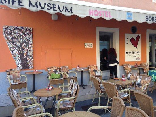 Museum Bife & Hostel