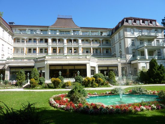Wyndham Grand Hotel Bad Reichenhall