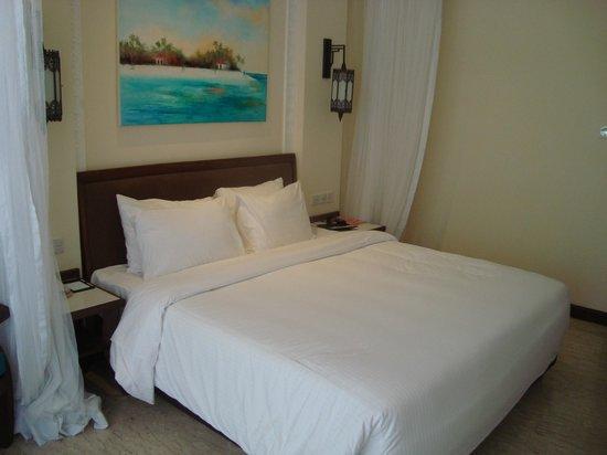 Sarova Whitesands Beach Resort & Spa: Very very comfy