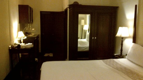 Hotel Khamvongsa : Room 102