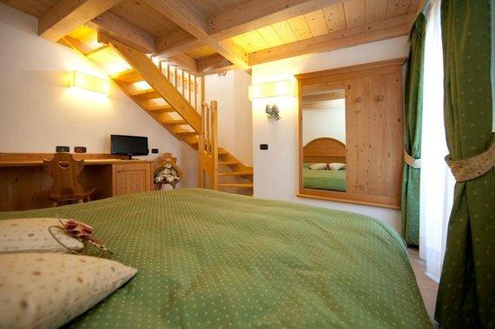Hotel La Romantica: Suite
