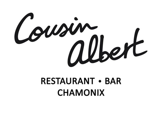 Cousin Albert
