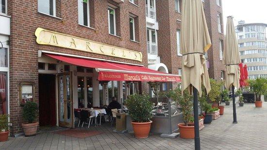 Restaurant Marcels