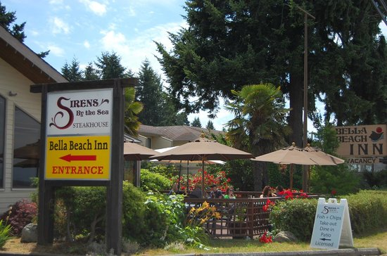 Bella Beach Inn - Restaurant on-site