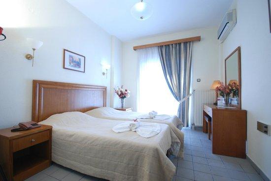 Ξενοδοχείο Αλκυονίς: DOUBLE STD