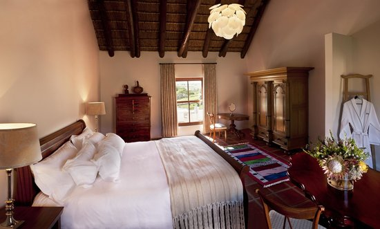 Aaldering Vineyards & Wines Luxury Lodges