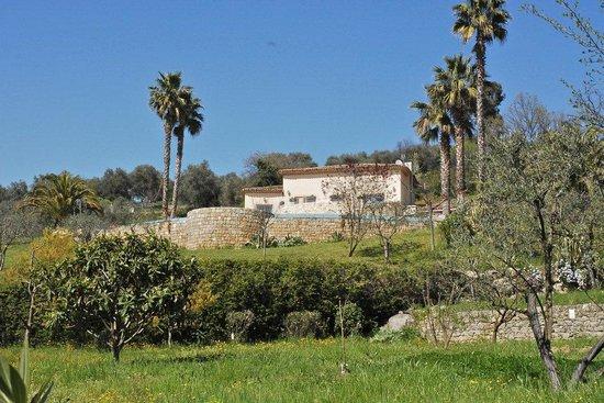 Domaine San Marco : La maison