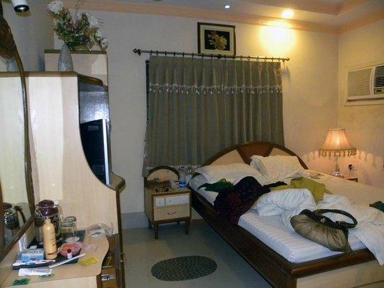 Hotel Rubina, New Digha Room