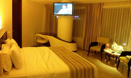 Sensa Hotel : Our junior executive room