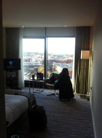 The Greenwich Hotel London: Privilege Room