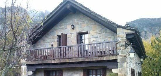 Hotel Rural El Mirador de los Pirineos By Brasi: hotel rural