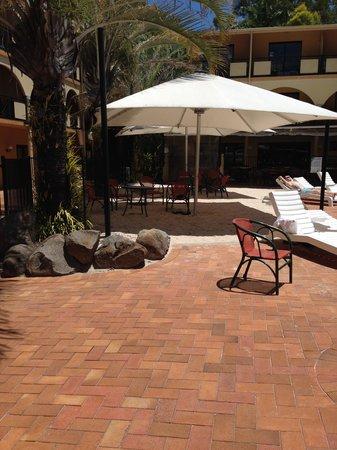 Palm Royale Cairns: Sandy retreat
