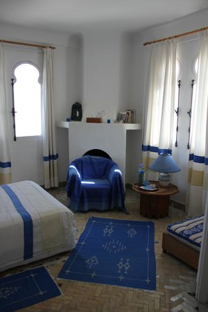 Dar Liouba: Ciel room